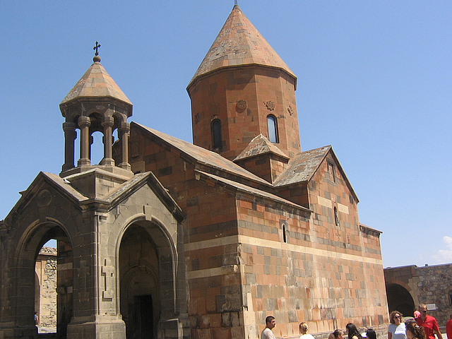 Armenisch-Orthodoxes Kloster
